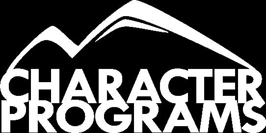 Character Programs